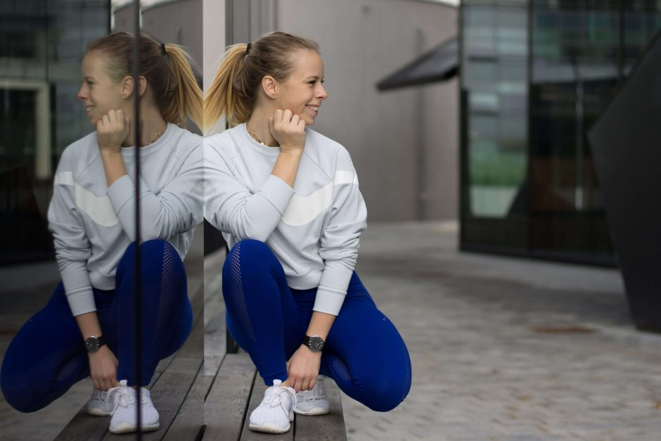 sportmode-fitnessfashion-all-in-blue-nike-adidas-fitfunfruits